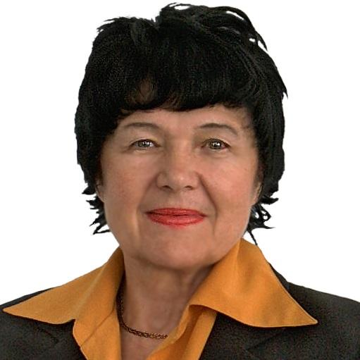 Галина Марцинкевич