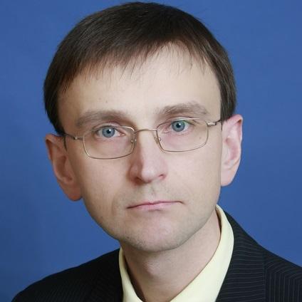 Олег Токарчук
