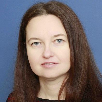 Светлана Токарчук