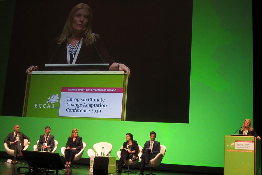 Итоги 4-й Европейской конференции по адаптации ECCA-2019