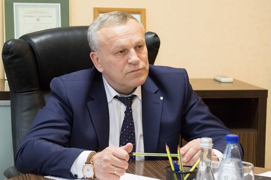 Председатель Могилевского горисполкома Владимир Цумарев: «Как не любить нам эту землю?!»
