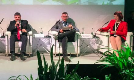 III Климатический форум городов