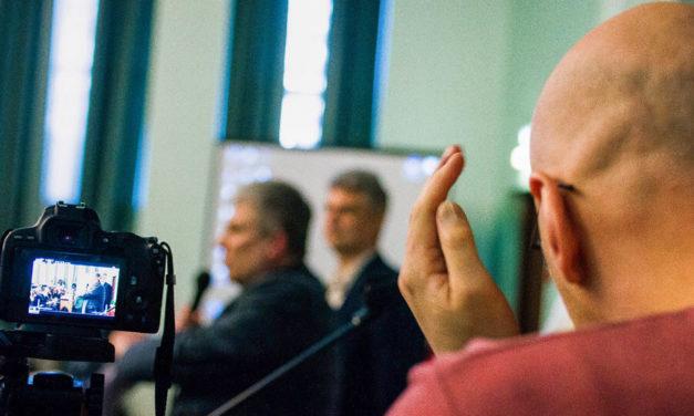 «Архитектор стоит, его все оскорбляют и тыкают пальцами» — статья Зеленого Портала по мотивам финальной конференции проекта ЕС КОМГОР»
