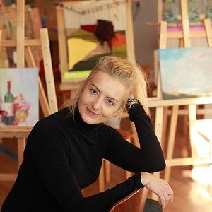 Марина Карман