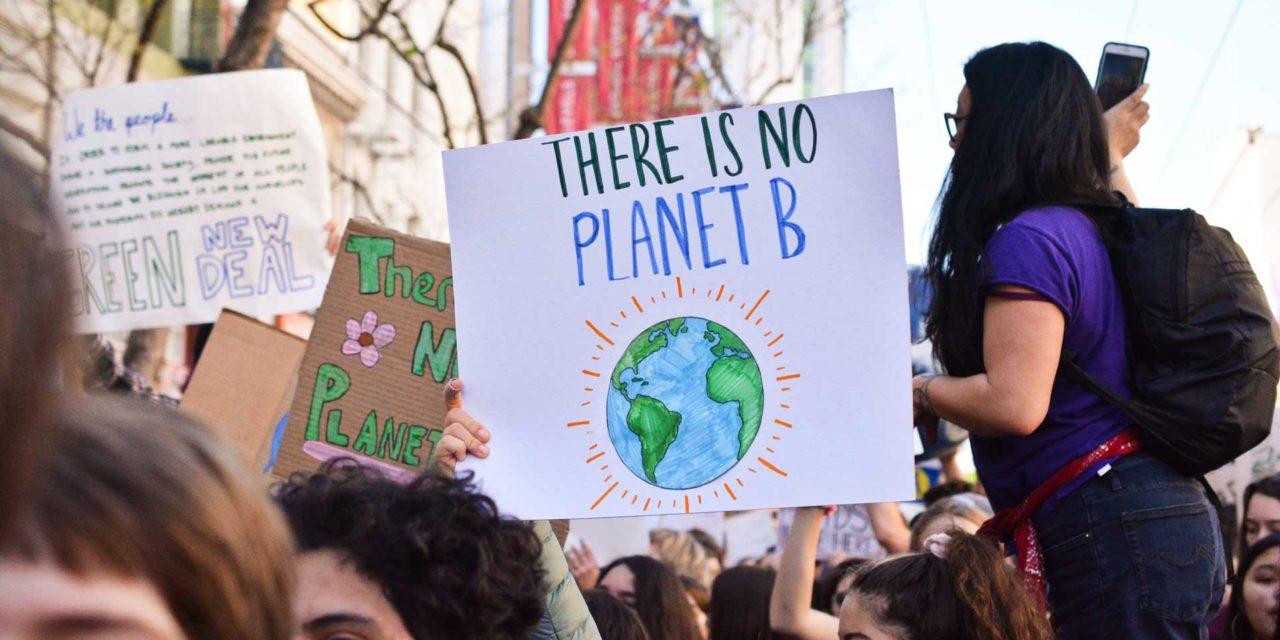 «Изменение климата: последствия, смягчение, адаптация». Учебный курс для ВУЗов