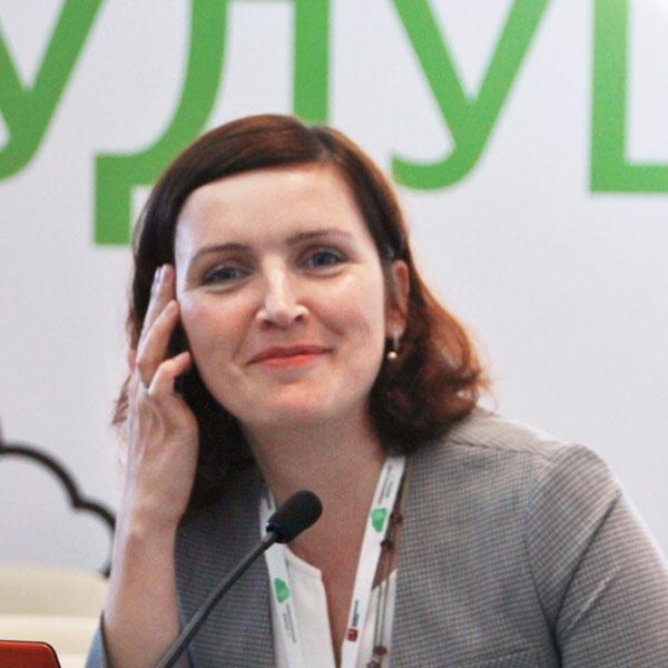Мария Фалалеева