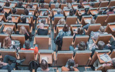 Экологическое образование без границ. Равный обучает равного